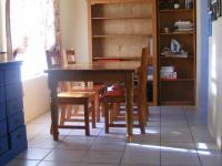 Dining Room - 7 square meters of property in Garsfontein