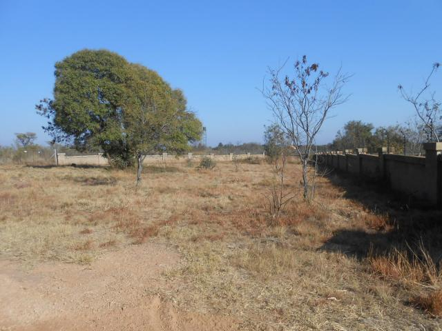 Land for Sale For Sale in Kameeldrift - Private Sale - MR094000