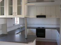 Kitchen of property in West Beach