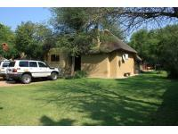 Front View of property in Hoedspruit