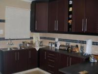 Kitchen of property in Tongaat