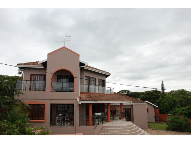 5 Bedroom House For Sale in Ballito - Home Sell - MR094199