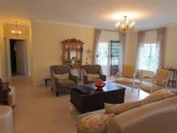 Lounges of property in Somerset West