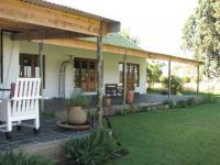 4 Bedroom 2 Bathroom House for Sale for sale in Memel