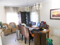 Dining Room - 17 square meters of property in Somerset West
