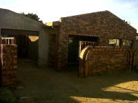 2 Bedroom 1 Bathroom House for Sale for sale in AP Khumalo