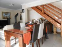 Dining Room - 17 square meters of property in Midrand