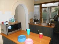 Kitchen - 36 square meters of property in Capital Park