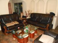Lounges - 67 square meters of property in Capital Park