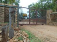 Smallholding in Leeuwfontein Estates