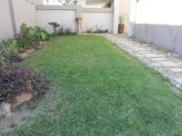 Garden of property in Fourways