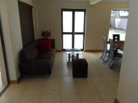 Dining Room - 20 square meters of property in Fourways