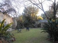 Backyard of property in Queenswood
