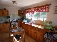 Kitchen - 12 square meters of property in Tergniet
