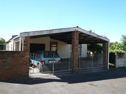3 Bedroom House For Sale in Kraaifontein - Home Sell - MR09439