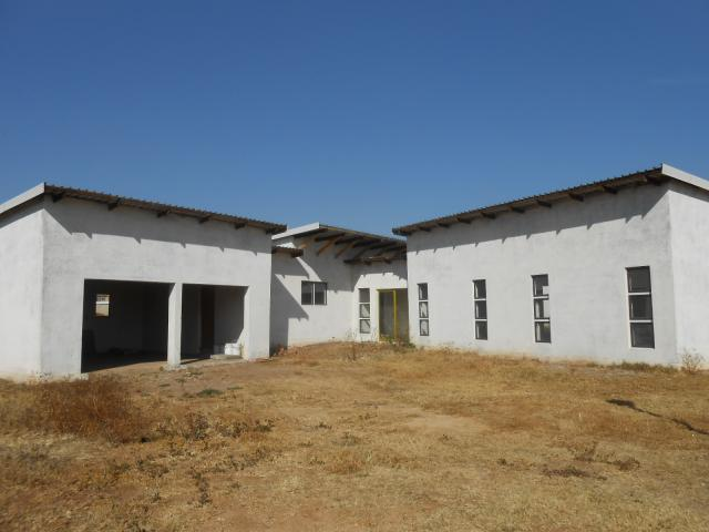 4 Bedroom House for Sale For Sale in Raslouw - Private Sale - MR094420