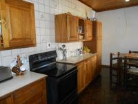 Kitchen - 32 square meters of property in Lyttelton