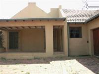 of property in Sundowner
