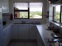 Kitchen of property in Witsand
