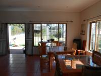 Dining Room - 16 square meters of property in Villieria