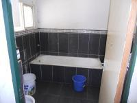 Main Bathroom - 6 square meters of property in Seaview