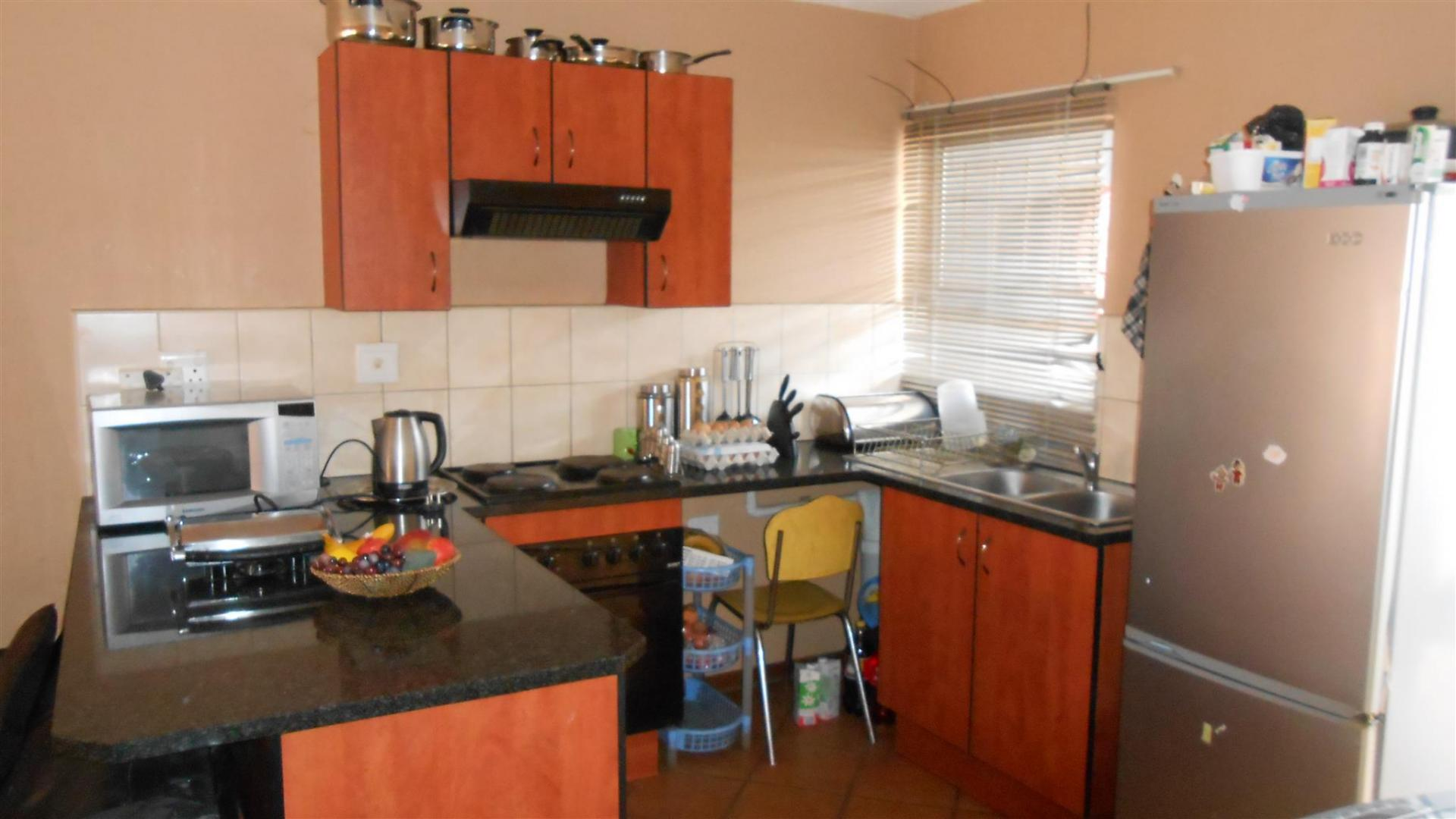 Kitchen - 12 square meters of property in Springs