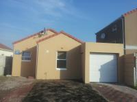 2 Bedroom 1 Bathroom House for Sale for sale in Strandfontein