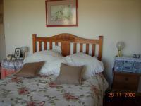 Main Bedroom - 37 square meters of property in Hermanus