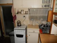 Kitchen - 7 square meters of property in Port Shepstone