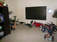 Study - 21 square meters of property in Theresapark