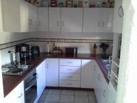 Kitchen of property in Ceres