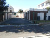 Front View of property in Newlands - CPT