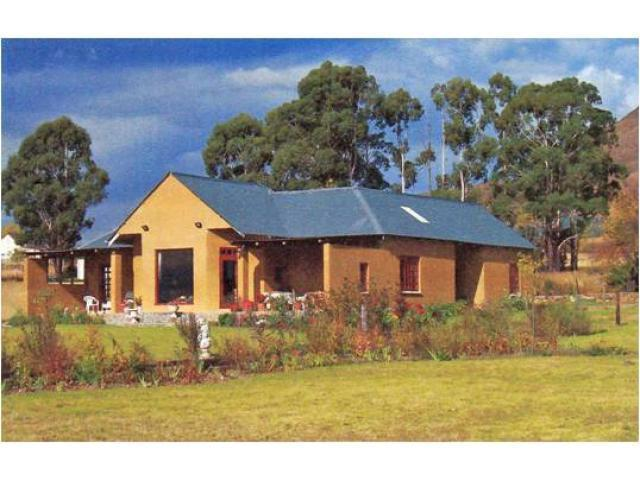 2 Bedroom House for Sale For Sale in Wakkerstroom - Home Sell - MR094749