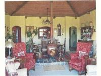 Lounges of property in Wakkerstroom