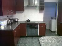Kitchen of property in Grassy Park