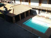 Backyard of property in Potchefstroom