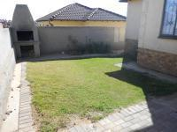Garden of property in Clayville