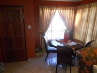 Dining Room - 8 square meters of property in Clayville