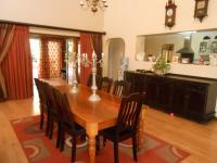 Dining Room of property in Montana Park