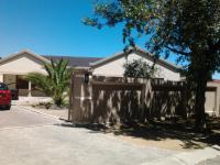 3 Bedroom 3 Bathroom in Secunda