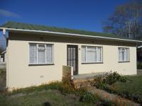 2 Bedroom 1 Bathroom House for Sale for sale in Villiersdorp