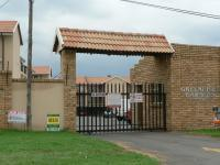 Front View of property in Randfontein