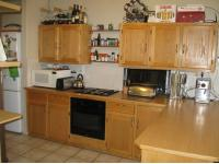 Kitchen - 15 square meters of property in Highveld