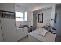 Kitchen - 6 square meters of property in Three Anchor Bay