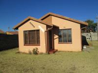 3 Bedroom 1 Bathroom in Dobsonville