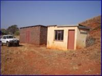 Spaces of property in Nelspruit Central
