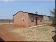 2 Bedroom 1 Bathroom House for Sale for sale in Vosloorus