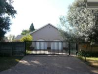 4 Bedroom 3 Bathroom in Jukskei Park