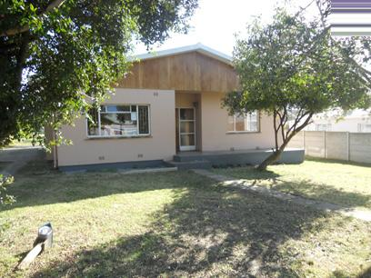 Standard Bank Repossessed 3 Bedroom House for Sale For Sale in Denneoord - MR09492