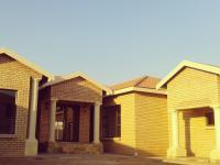 Front View of property in Kimberley